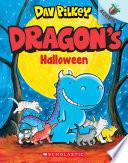 Dragon s Halloween  An Acorn Book  Dragon  4