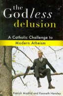 The Godless Delusion Book