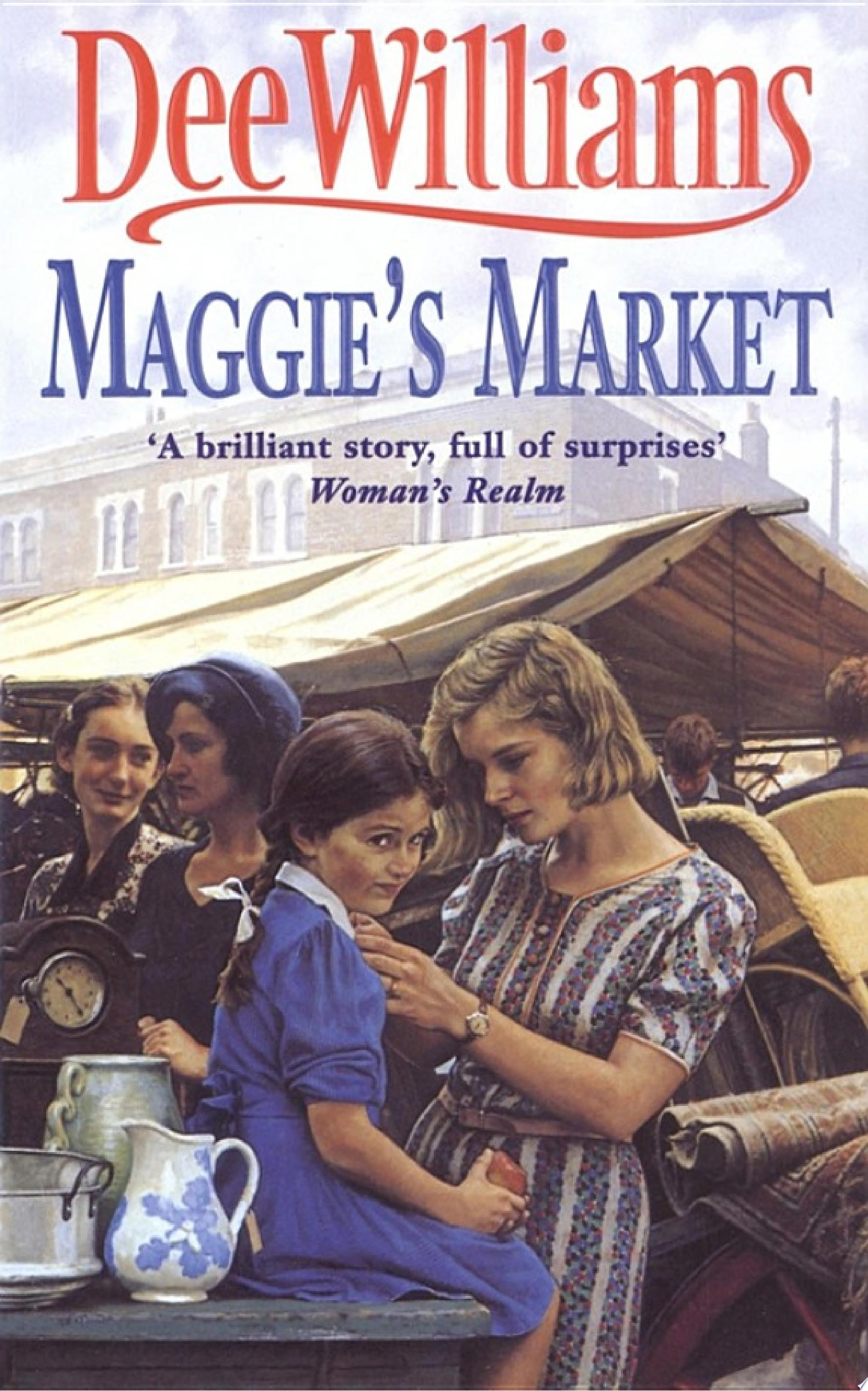 Maggie s Market