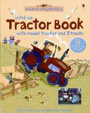 Wind Up Tractor Book Book PDF