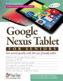 Google Nexus Tablet for Seniors