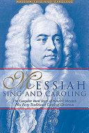 Messiah Sing And Caroling