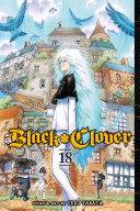 Black Clover  Vol  18