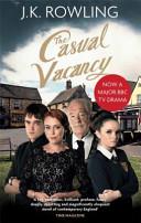 The Casual Vacancy. TV Tie-In