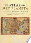 El atlas del Rey Planeta