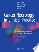 Cancer Neurology in Clinical Practice Book