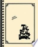Eb real book