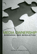 Read Online Media Ownership For Free
