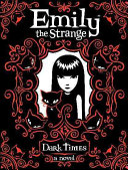 Pdf Emily the Strange: Dark Times Telecharger