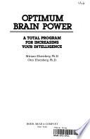 Optimum Brain Power