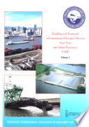 Handling and Treatment of Contaminated Dredged Material from Ports and Inland Waterways   CDM   Book