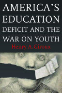 America's Education Deficit and the War on Youth Pdf/ePub eBook