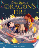 Once Upon a Dragon s Fire