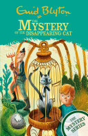 The Mystery of the Disappearing Cat Pdf/ePub eBook