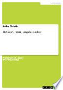 McCourt, Frank - Angela`s Ashes ~autofilled~