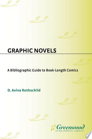 Download Graphic Novels Free Books - Read Books