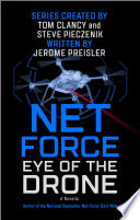 Net Force  Eye of the Drone Book