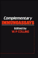 Complementary Immunoassays Book