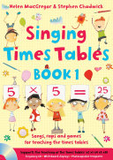 Singing Times Tables