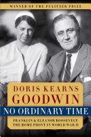 No Ordinary Time [Pdf/ePub] eBook