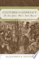 Cultures in Conflict Book