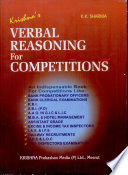 Verbal Reasoning For Competitions