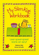 Books - My Slim Kat Werkboek 1 | ISBN 9780195705652