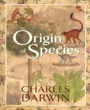 The Origin of Species Pdf/ePub eBook