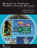 Manual on Uniform Traffic Control Devices for Streets and Highways Pdf/ePub eBook