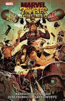Pdf Marvel Zombies Destroy Telecharger