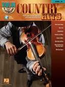 Country Hits (Songbook)