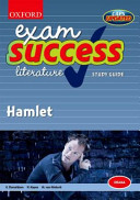 Books - Oxford Exam Success: Hamlet | ISBN 9780199046645