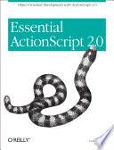 Essential ActionScript 2 0