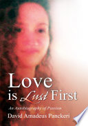 Love Is Lust First Book PDF