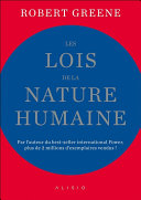 Les Lois de la nature humaine Pdf/ePub eBook
