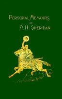 Personal Memoirs of P. H. Sheridan Pdf/ePub eBook