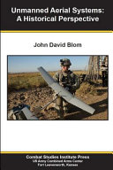 Pdf Unmanned Aerial Systems