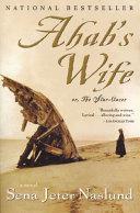 Ahab's Wife Book