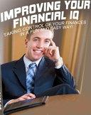 Improving Your Financial IQ Pdf/ePub eBook