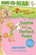 Sophie and the Perfect Poem Pdf/ePub eBook