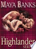 The Highlander Series 3 Book Bundle