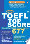 TOEFL Top Score