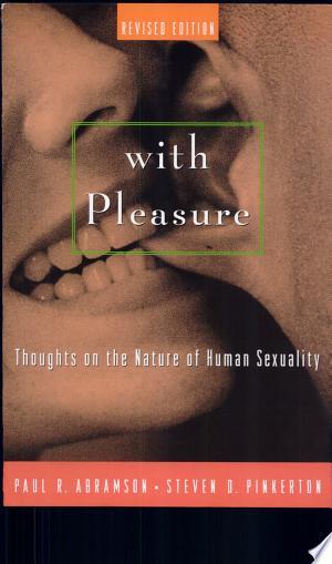 Download With Pleasure online Books - godinez books