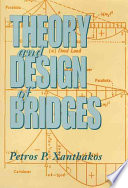 Theory and Design of Bridges