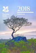 National Trust 2018 Handbook
