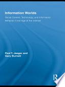 Information Worlds