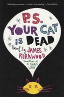 Pdf P.S. Your Cat Is Dead