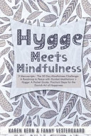 Hygge Meets Mindfulness Book