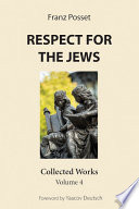 Respect for the Jews