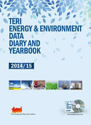 TERI Energy and Environment Data Diary and Yearbook  TEDDY  2014 15